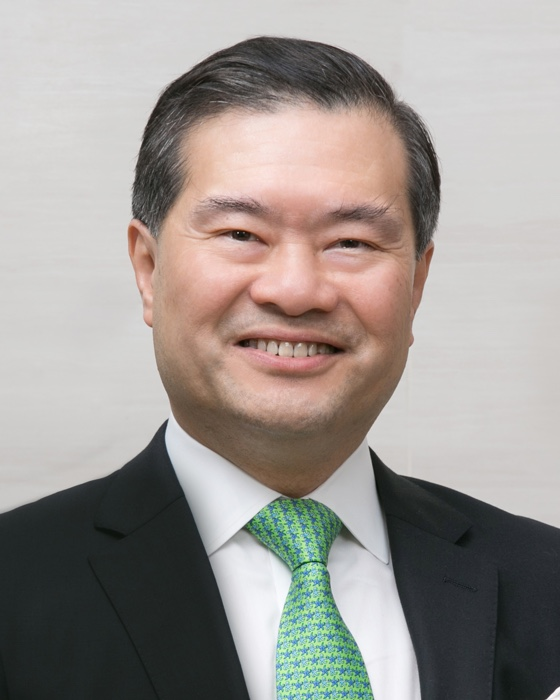 Dr. Lee George Lam